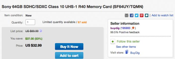 Sony-64GB-SDHC:SDXC-Class 10-Memory Card-sale-02