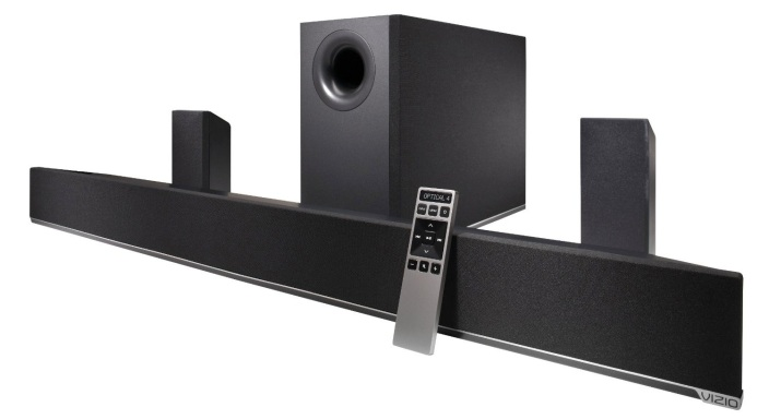 VIZIO-S4251 42%22-5.1-Channel Home Theater Bluetooth-Sound Bar-Wireless Subwoofer-Rear Satellite Speakers-sale-01