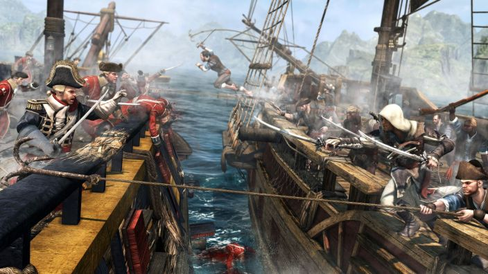 Assassin's Creed 4- Black Flag-sale-PS3-01