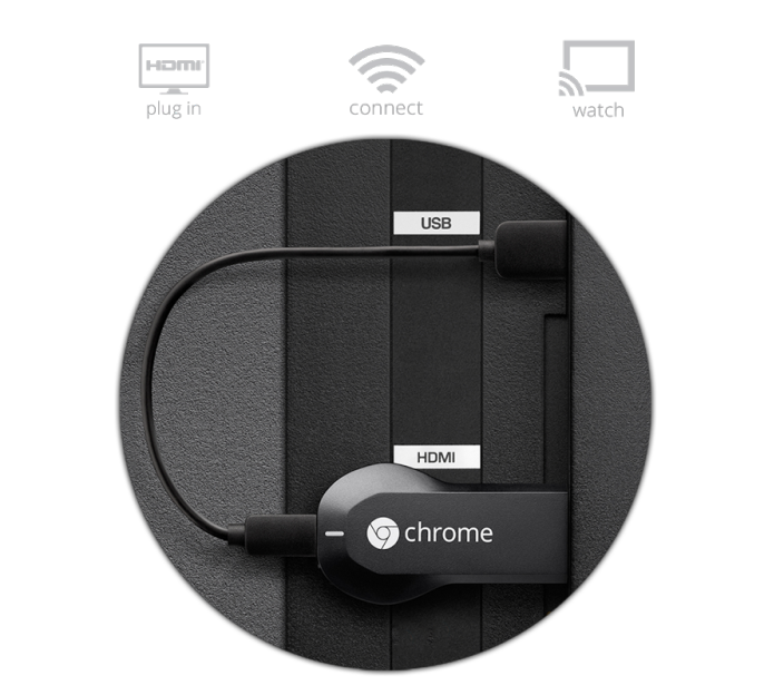chromecast-Google-amazon