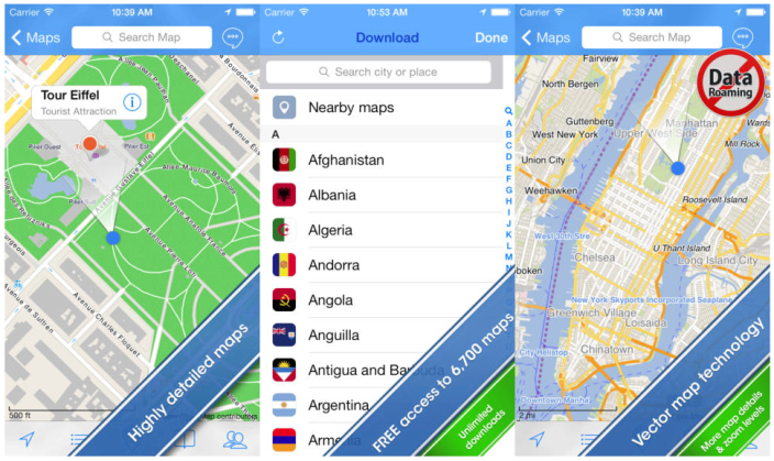 City Maps 2Go Pro - Offline Map and Travel Guide-sale-01