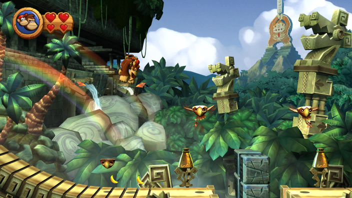 Donkey Kong Country Tropical Freeze, sale-credit-preorder-01