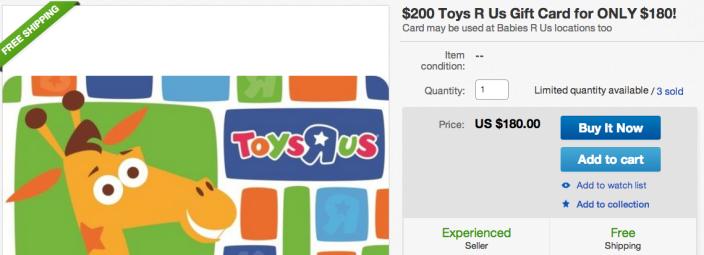 ebay-toys-r-us-gift-card-deal