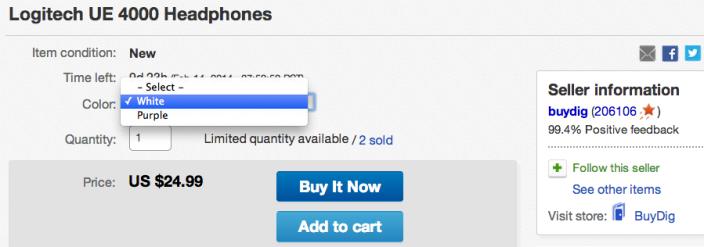 logitech-ue-4000-ebay-buydig-deal