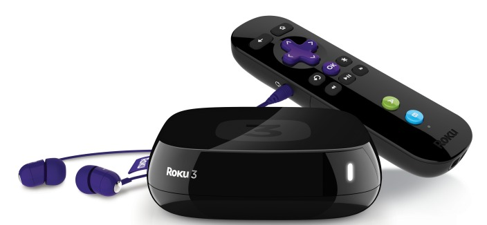 Roku-3-with-Headphones