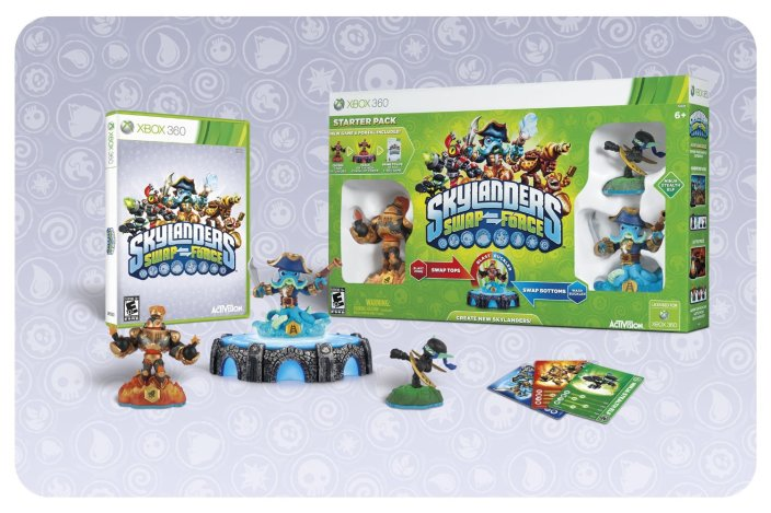 Skylanders Swap Force Starter Pack-360-Wii U-PS3-sale-01