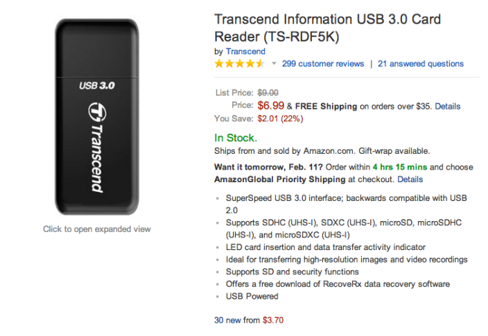 Transcend-USB 3.0-card-reader-sale-01