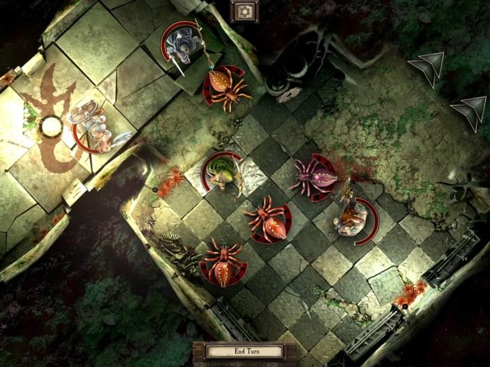 Warhammer Quest-sale-iOS-03