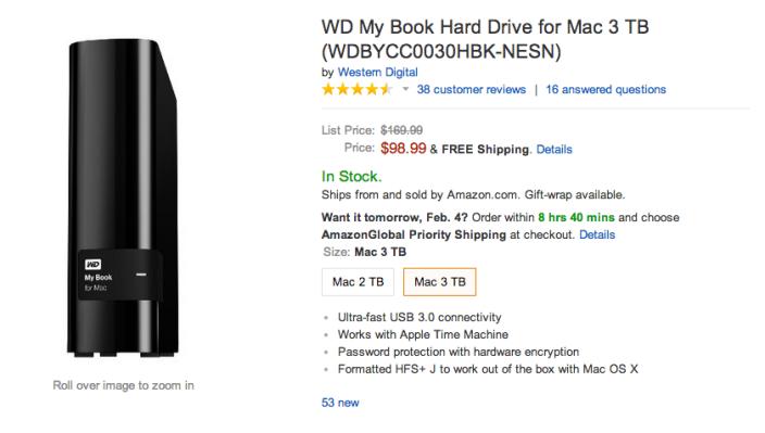 Western Digital-My Book-USB 3.0-sale-03