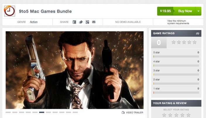 9to5 Mac Games Bundle-sale-01-GTA