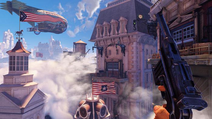 Bioshock-screenshot-mac