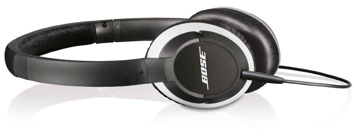 Bose OE2 Over-Ear Audio Headphones in Black 346018-0010