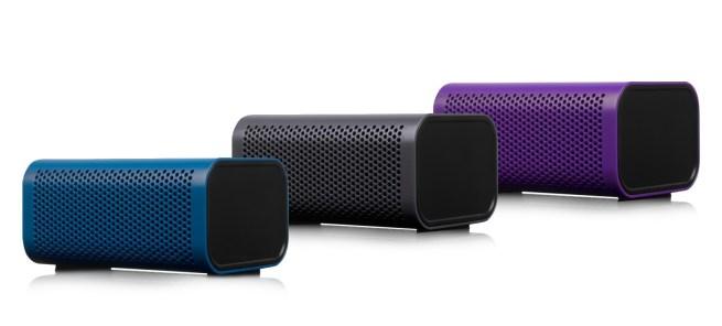 Braven 440 Water Resistant Portable Wireless Bluetooth Speaker
