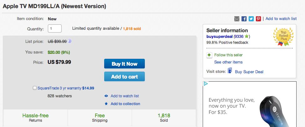 ebay-apple-tv-newest