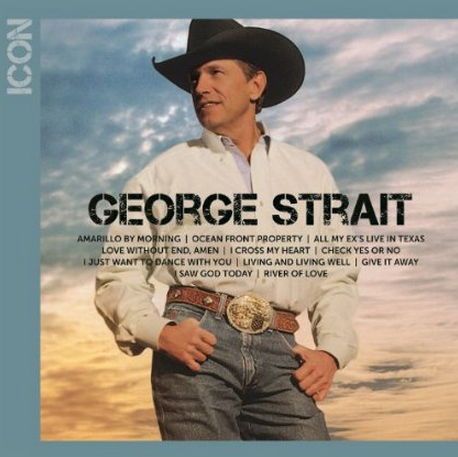 george-strait-icon-free