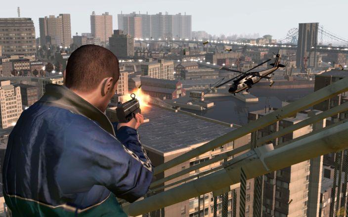 Grand Theft Auto IV Complete on 360-sale-DLC-03