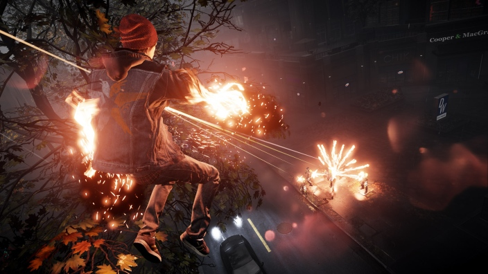 Infamous-Second Son-PS4-preorder-01