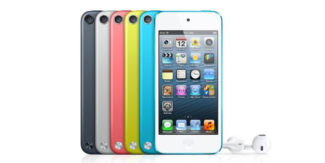 iPod Touch Deals Today Only | Cowboom