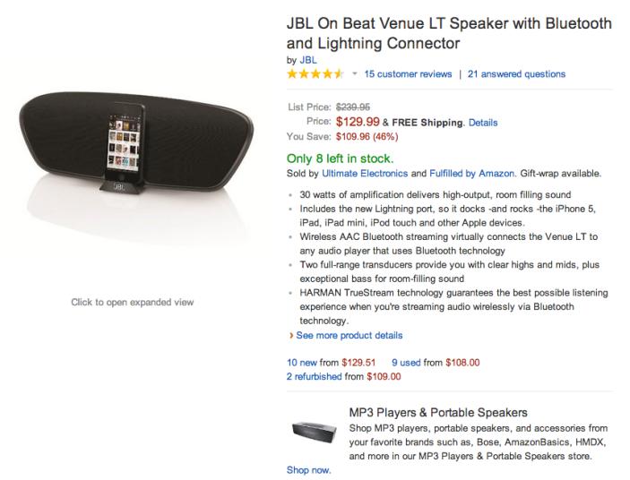 JBL-OnBeat-Venue-Bluetooth-speaker-Lightning-sale-01