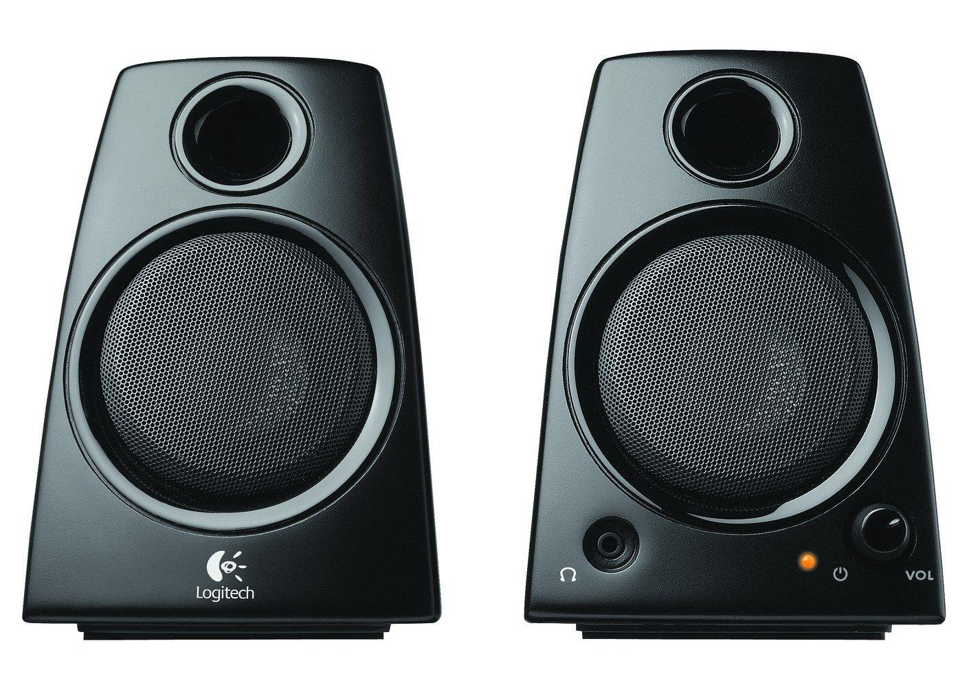 Logitech-Z130-speakers
