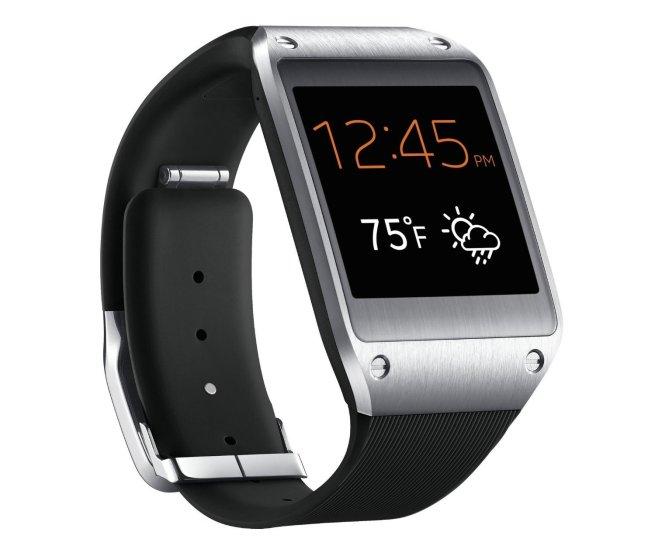 Samsung Galaxy Gear Android Smart Watch