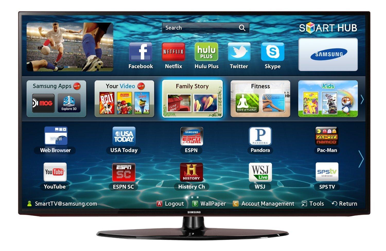 samsung-UN32EH5300-smart-TV