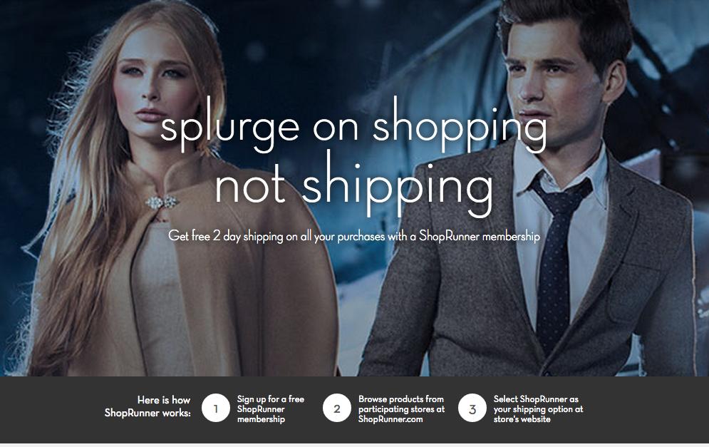 ShopRunner-free