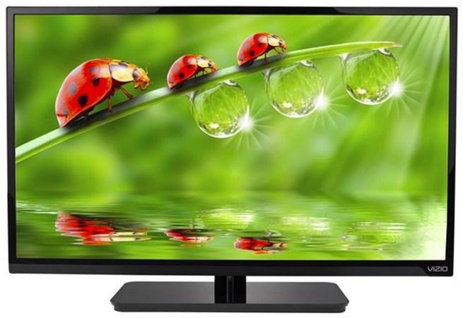 VIZIO E370-A0 37%22 720p LED HDTV