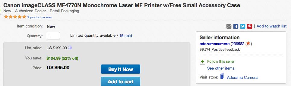canon-laser-printer-ebay
