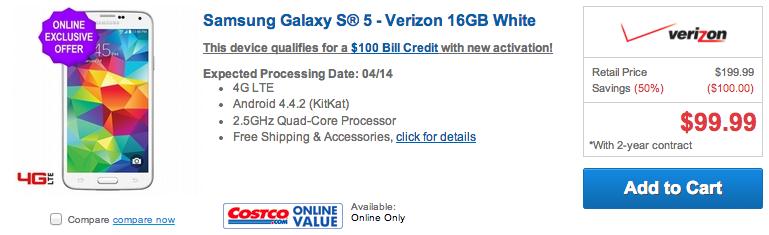 costco-galaxy-s5-deal-samsung