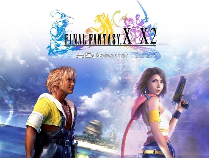 Final Fantasy X|X-2 HD Remastered Edition-PS3-Vita-sale-01