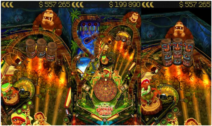 Jungle Pinball-sale-iOS-01