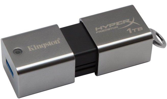 Kingston DataTraveler HyperX Predator USB...