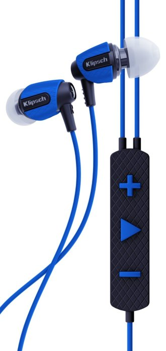 Klipsch Image S4i Rugged In Ear Headphones 40 Shipped Reg 100