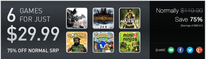 Mac Game Store-Feral Sale-01