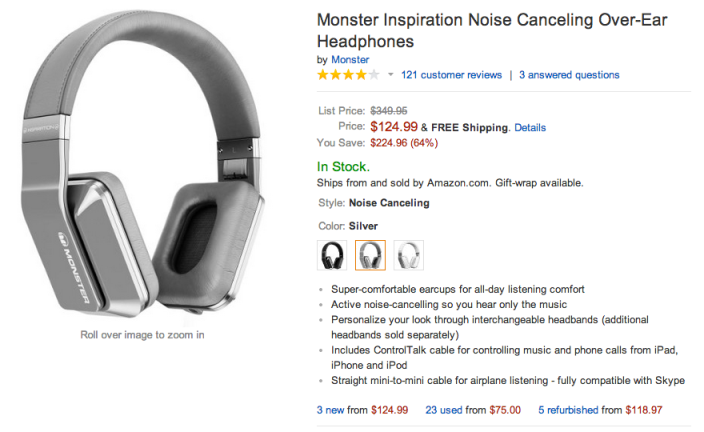 Monster Inspiration Noise Canceling Over-Ear-Headphones-grey-sale-02