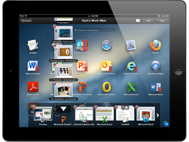 One Year Of Parallels Access on iPad-sale-01