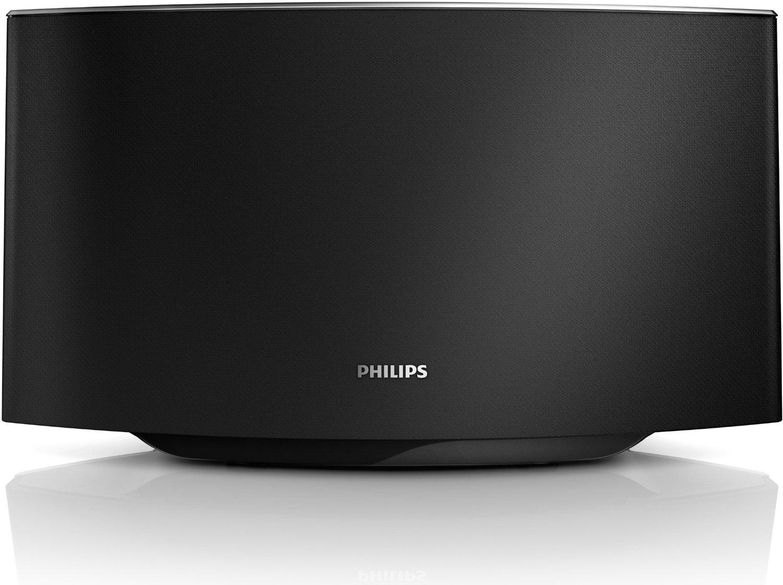 Philips AD7000W:37 Fidelio SoundAvia Wireless Speaker with AirPlay