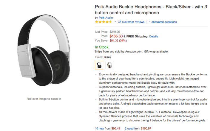 Polk Audio Buckle Headphones-sale-02