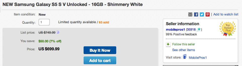 samsung-galaxy-s5-ebay-deal