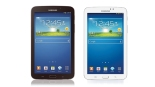 Samsung Galaxy Tab 3 7%22 Tablet w: 7%22 Display, 8GB SSD, Wi-Fi, MicroSD Slot - 2 Color Choices (Refurb)