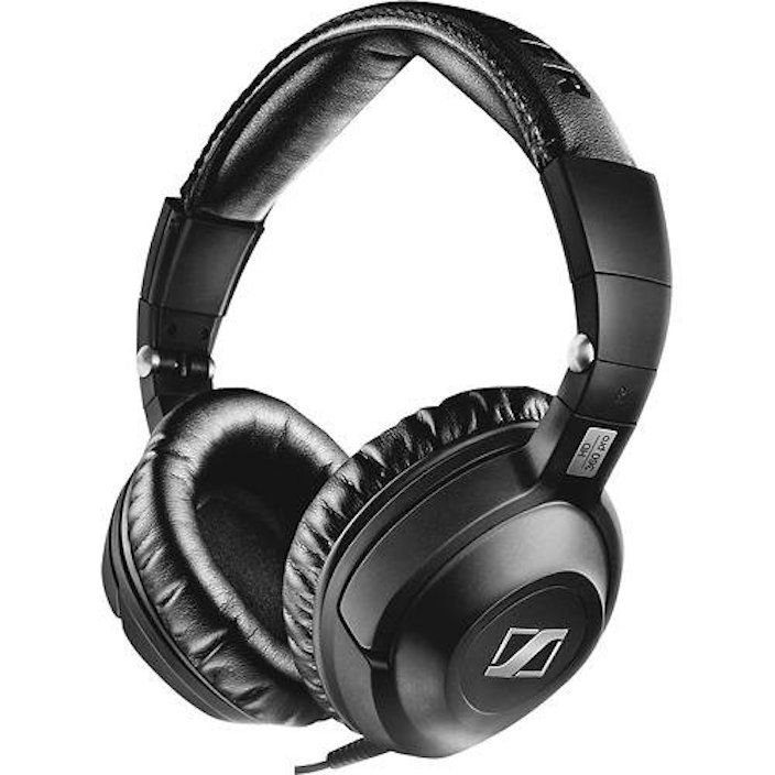 Sennheiser HD-360 PRO DJ Studio