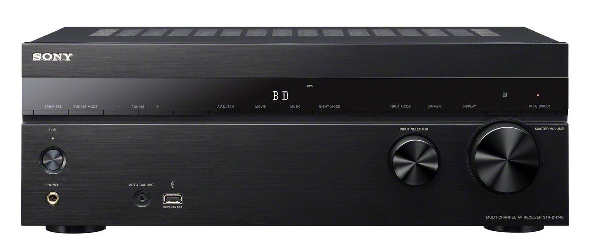 sony-STR-DH740-4K-receiver