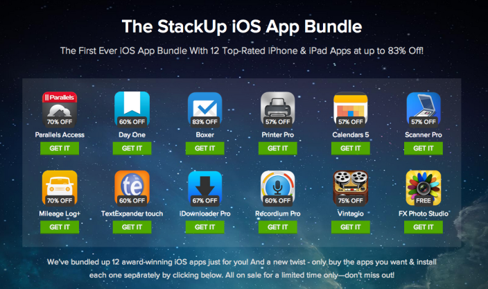 StackUp iOS bundle-sale-Stack social-9to5Toys Specials-01
