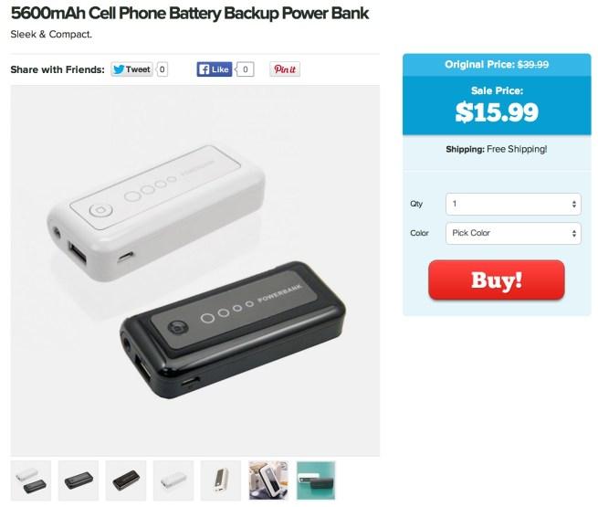 Battery Backup For Kitchen Appliances