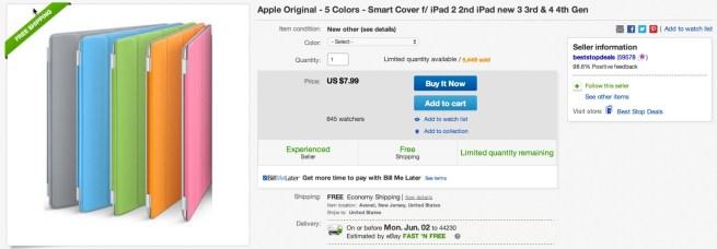 Apple Original - 5 Colors -