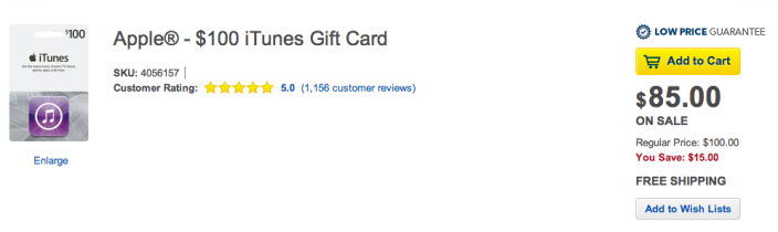Best Buy-iTunes GC-01