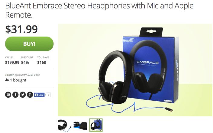 BlueAnt Embrace Stereo Headphones-sale-02