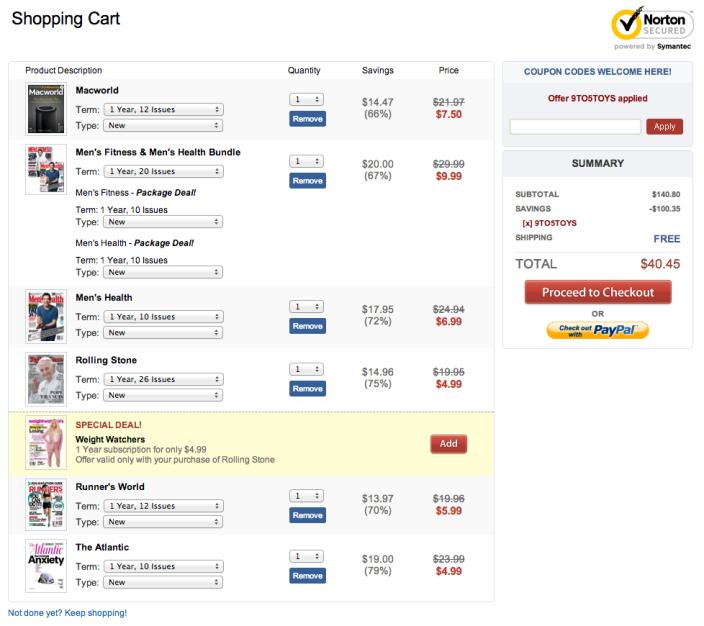 DiscountMags-Macworld-Mens Health-more-sale-01