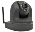 Foscam Plug & Play FI9826P 1280 x 960p HD Wireless IP Camera with 3x Optical Zoom and Pan & Tilt